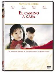El camino a casa (DVD)