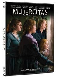 Mujercitas (2019) (DVD)