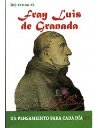 366 textos de fray Luis de Granada