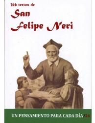 366 textos de san Felipe Neri