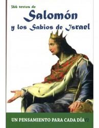 366 textos de Salomón y los...