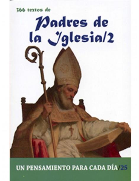 366 textos de Padres de la Iglesia 2