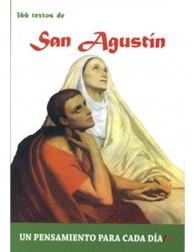 366 textos de San Agustín