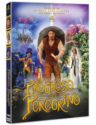 The Pilgrim´s progress (DVD)