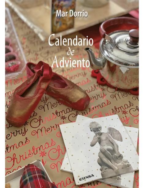 Calendario de Adviento (Eunsa)