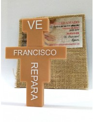 Ve Francisco, Repara...