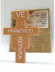 Ve Francisco, Repara (Beatriz Elamado) - Pendrive música