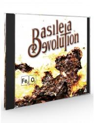 Fe2o3 (Basileia Revolution) - CD
