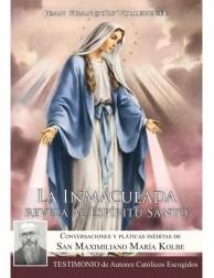 La Inmaculada revela al...