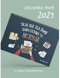 Calendario Anual 2021 ·...