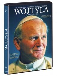 WOJTYLA, la investigación (DVD)