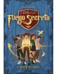 El club del fuego secreto...