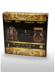 Trivial Sevilla Cofrade II...