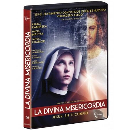 La Divina Misericordia (DVD)