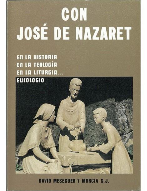 Con José de Nazaret (Testimonio)