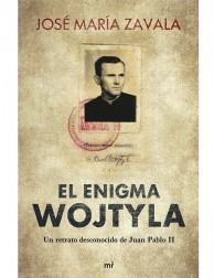 El enigma Wojtyla (Libro)