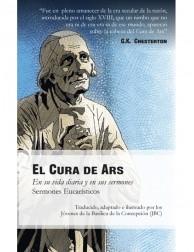 El Cura de Ars. En su vida...