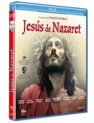 Jesús de Nazaret (2 Blu-Ray)
