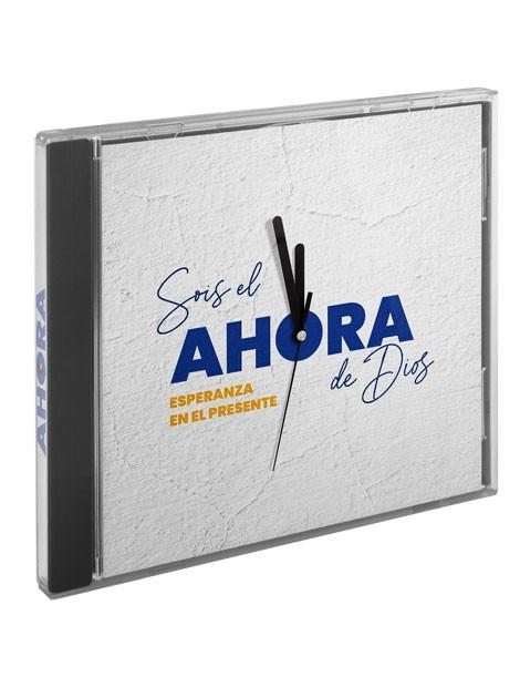 Sois el ahora de Dios (Esperanza en el Presente) - CD