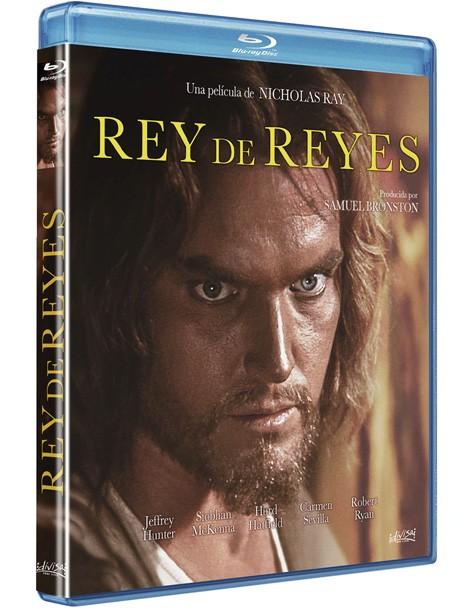 Rey de Reyes (Blu-Ray)