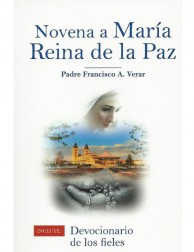 Novena a María, Reina de la Paz (ADADP)