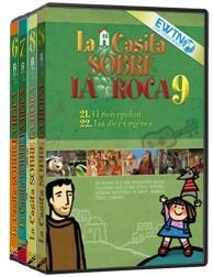 Pack Casita 6-9: La Casita...