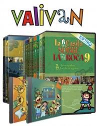 Pack Completo Valivan (La...