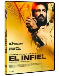 El infiel (DVD)