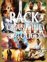 Pack Gran Cine Católico (12 DVDs)