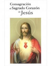 Consagración al Sagrado Corazón de Jesús (ADADP)
