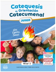 Catequesis de Orientación Catecumenal - JUNIOR (nivel 2)