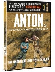 Antón, su amigo y la...
