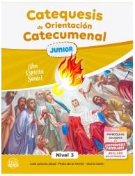 Catequesis de Orientación Catecumenal - JUNIOR (nivel 3)