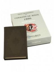 Taco 125 Aniversario (TACO CALENDARIO DEL CORAZÓN DE JESÚS 1886)