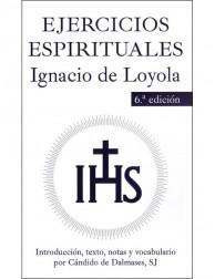 Ejercicios Espirituales. Ignacio de Loyola (Sal Terrae)