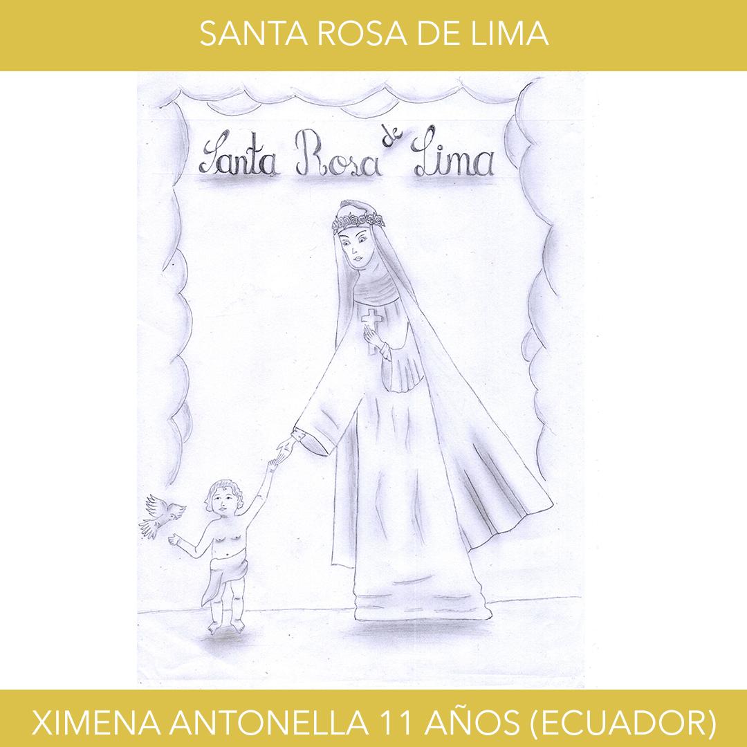 Rosa Lima