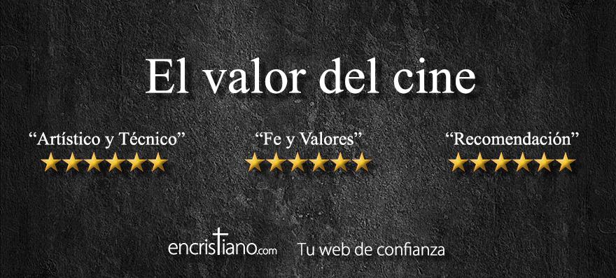 Valoración de películas católicas y con valores