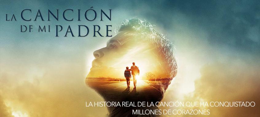 Película en DVD La Cancion de Mi Padre