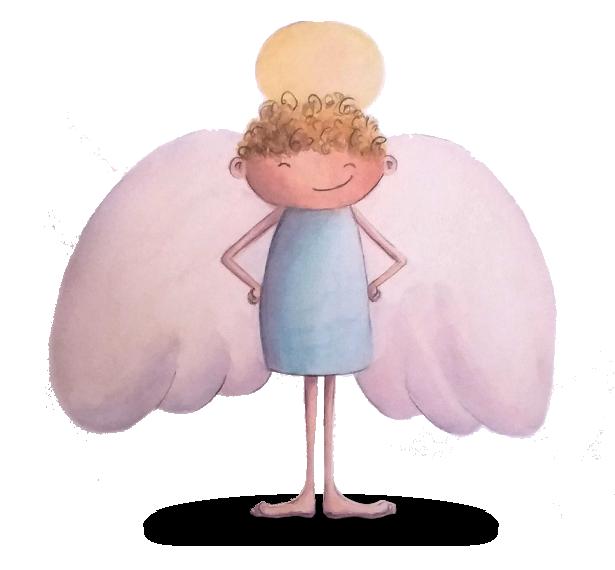 angel libro