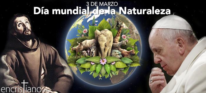 Dia mundial de la Naturaleza