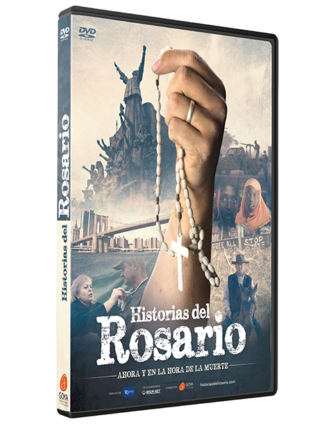 Documental en DVD Historias del Rosario