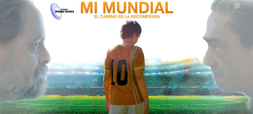 9ea0c116f4d22 Mi mundial. Una película sobre el fútbol y el estudio - Encristiano.com