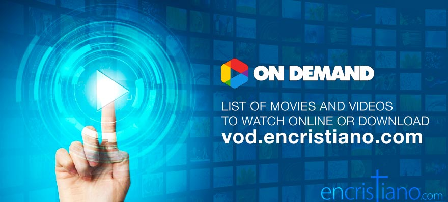 Movies and videos for rent (see online) or download (buy)