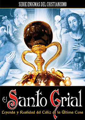 Documental en DVD: El Santo Grial