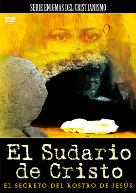 Documental en DVD: El Sudario de Cristo