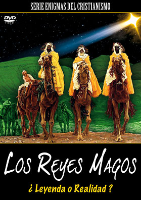 Documental en DVD: Los Reyes Magos