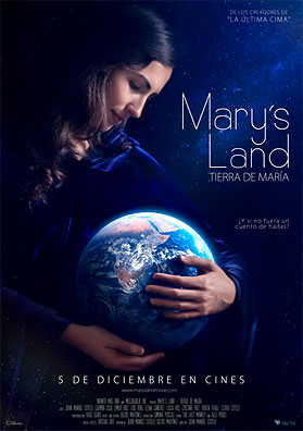 Película en DVD: MARY'S LAND