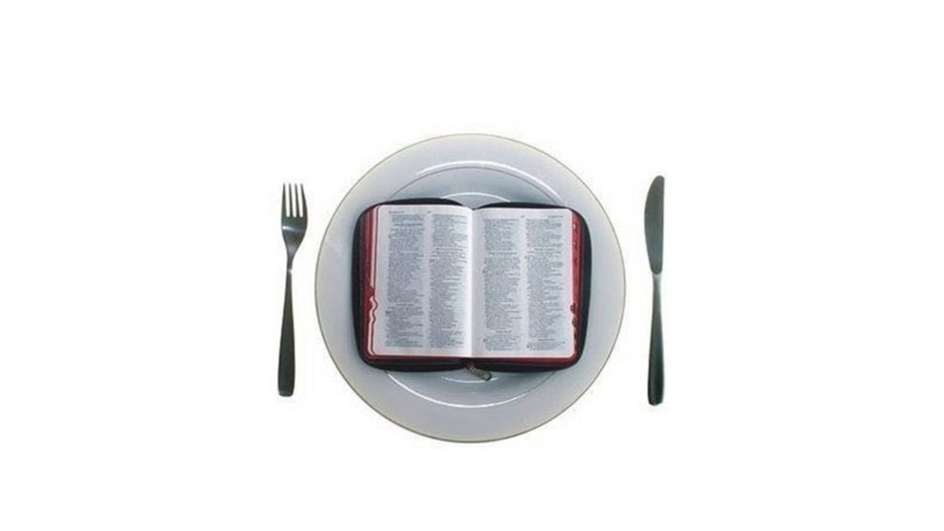 comer la Palabra
