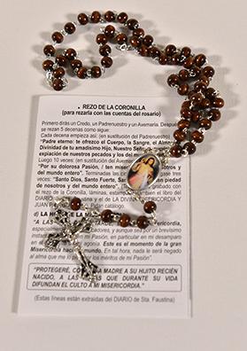 Rosario Regalo Divina Misericordia