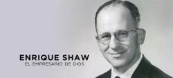 Enrique Shaw, avanza su causa de canonización